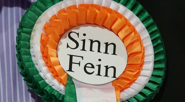 Sinn Fein have set out a timetable for choosing a presidential election candidate (Niall Carson/PA)