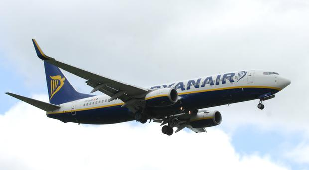 Irish-based Ryanair pilots are to stage another strike (PA)
