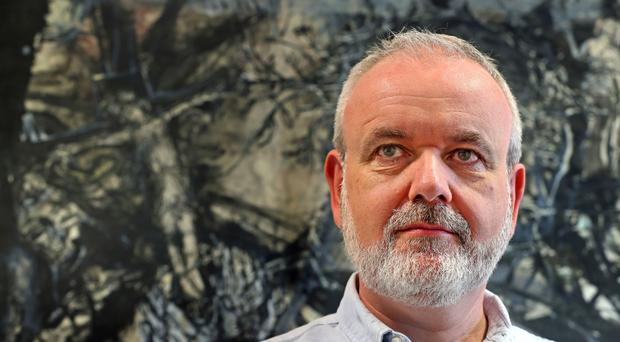 Amnesty International Ireland executive director Colm O'Gorman has organised a demonstration after it emerged that Pope Francis may not meet victims of church sexual abuse (Niall Carson/PA)