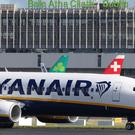 Ryanair said some cheques were sent without signatures (PA)