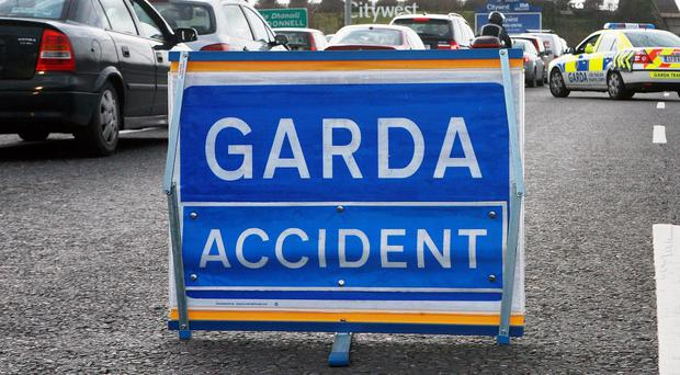 Gardai are investigating (Liam McBurney/PA)