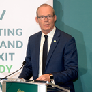 Plea: Simon Coveney