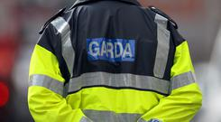 A Garda investigation is under way into the crash (Niall Carson /PA)