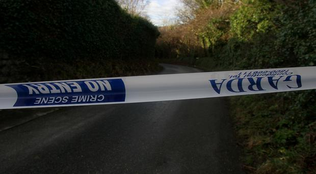 A man has died after a road accident in Co Cork on Sunday (Brian Lawless/PA)