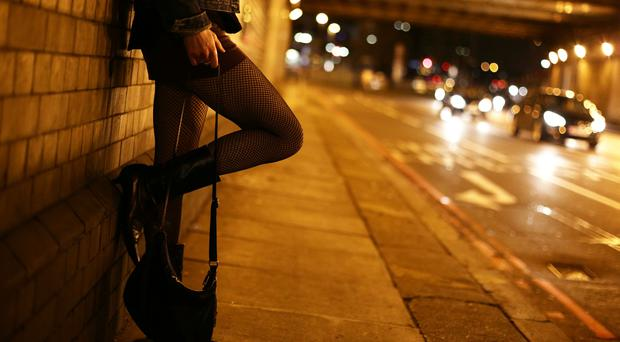 Campaigners warned of an increase in attacks on sex workers (Yui Mok/PA)