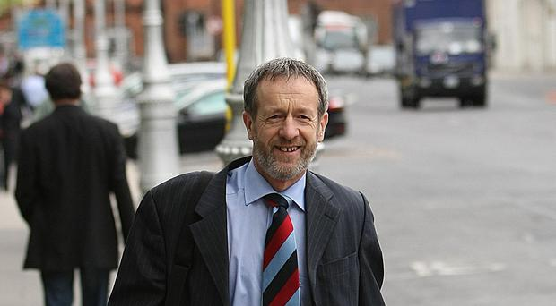 Fine Gael MEP Sean Kelly (Julien Behal/PA)