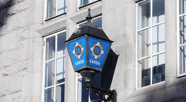 The Garda Inspectorate has launched an inspection of counter corruption practices within the Irish police (Niall Carson/PA)