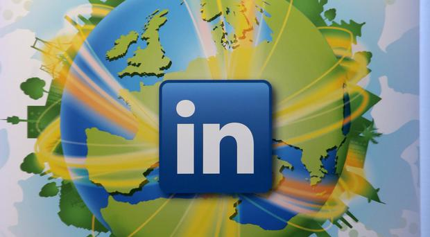 LinkedIn is bringing 800 new jobs to Dublin (Niall Carson/PA Wire)