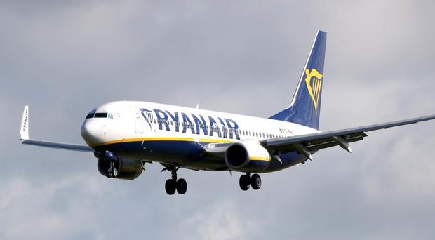 Ryanair is changing its share buyback plans (PA)