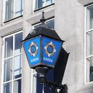 The report was compiled by the Garda Inspectorate (Niall Carson/PA)