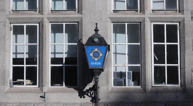 A woman has been held by gardai investigating the death of a two-year-old in Cork (Niall Carson/PA)