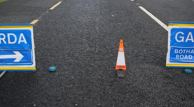 Donegal County Council has been hailed for its spending on road safety (PA)