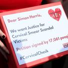 A review into the latest issue in the CervicalCheck scandal has started (Brian Lawless/PA)
