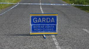 Gardai are appealing for witnesses after a 50-year-old cyclist was seriously injured in a hit-and-run collision in west Dublin (Niall Carson/PA Wire)