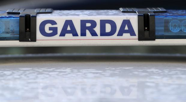 Gardai are appealing for witnesses (Niall Carson/PA)