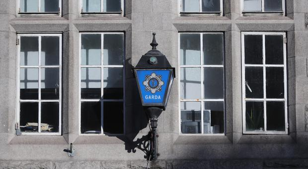 Gardai have arrested one man in connection with a 29 million euro fraud investigation (Niall Carson/PA Wire)
