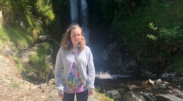 Nora Quoirin was last seen in her bedroom at a resort in Malaysia (Family handout/Lucie Blackman Trust/PA)