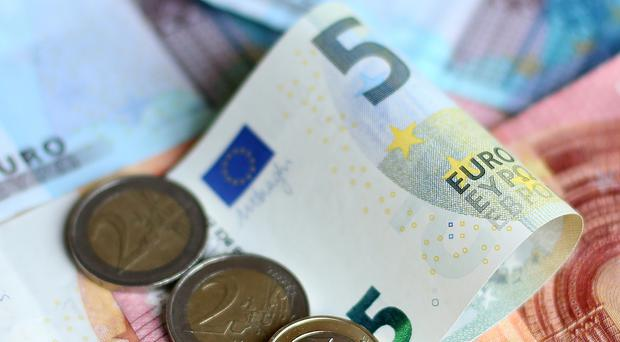 There has been speculation about the five euro supplement and who would receive it in this year's budget (Niall Carson/PA)