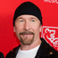 U2 guitarist The Edge