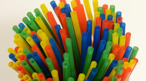 The Government is to bring forward plans that will include putting fees on non-recyclable plastics and cutting dependence on landfill (Kirsty O'Connor/PA)