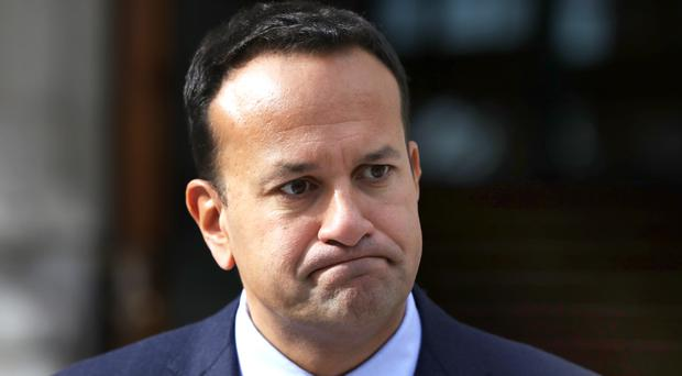 Taoiseach Leo Varadkar intends to speak to Boris Johnson about his latest proposals (Brian Lawless/PA)