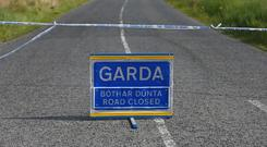Gardai are appealing for witnesses to the crash in Co Tipperary (Niall Carson/PA)