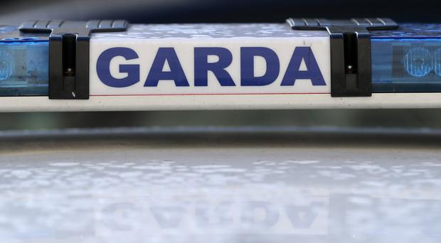 The Garda has seized tens of thousands of euros worth of drugs following searches (PA Archive)