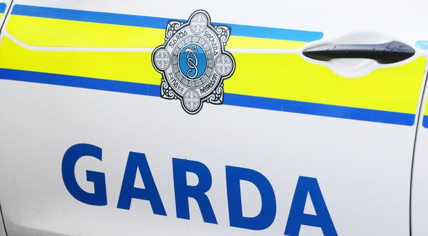 A man has been arrested in Limerick following the death of a child, Irish police have said (PA Archive)