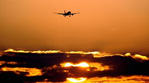 The plane took off from Kerry Airport on June 16 2015