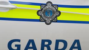 More than 300 new Irish police will be deployed to stations nationwide to help respond to Covid-19 (Brian Lawless/PA).