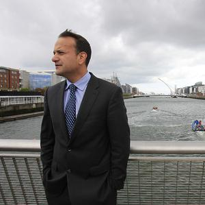 Transport Minister Leo Varadkar said a call for an independent investigation was a 'good suggestion'