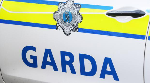 A man has died after a car entered a canal in Co Cavan. (PA Archive)