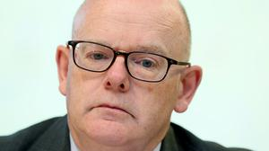 HIQA chief executive officer Phelim Quinn said it has been highlighting deficits within the regulations since 2013 (Brian Lawless/PA)