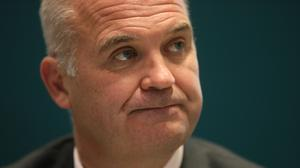 Dr Tony Holohan, chief medical officer at the Department of Health (Brian Lawless/PA Wire)