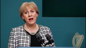 Business Minister Heather Humphreys (Steve Humphreys/PA)