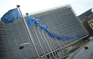 A recovery fund worth 750 billion euros has been proposed by the EU Commission (Yui Mok/PA)
