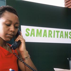 The Samaritans have launched their strategic action plan which will shape the charity's work here for the next three years