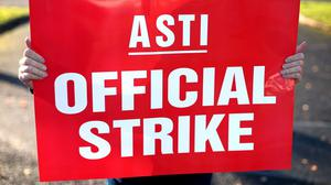Teachers from the ASTI union are to strike
