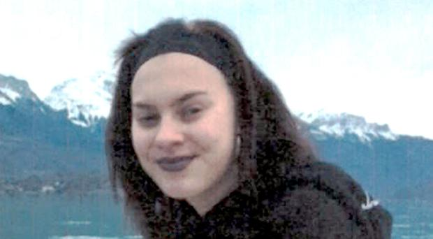 Police have given details about the investigation into the murder of Ana Kriegel (Family Handout/PA)