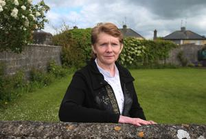 Catherine Corless exposed the 'terrible scandal' of the Tuam mother and baby home in the west of Ireland (Niall Carson/PA)
