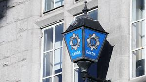 The Garda investigation is continuing (Niall Carson/PA)