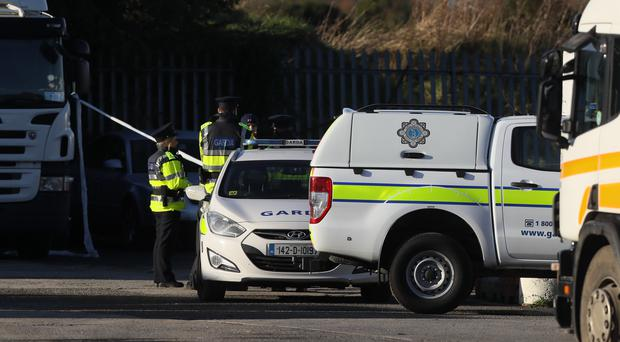 Two arrested over double shooting in north Dublin