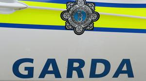The home of a garda has been damaged in a suspected arson attack in Co Louth (Brian Lawless/PA)