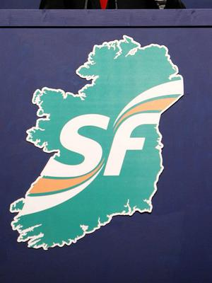 'Sinn Fein would have you believe Northern Ireland is a shining citadel perched in the top right-hand corner of the island. A beacon of prosperity and progressiveness.'