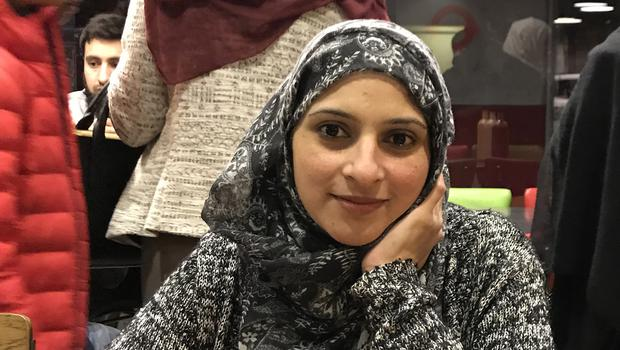 Mother-of-five Devi Muhammad who was fatally shot with a crossbow while heavily pregnant (Metropolitan Police/PA)