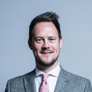 Stephen Morgan is the MP for Portsmouth South (UK Parliament/PA)