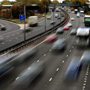 Londoners own the fastest cars, according to a new survey