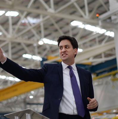 Labour leader Ed Miliband has said that comments made by Nigel Farage were 'deeply offensive'