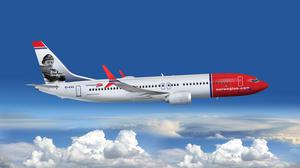 Norwegian has revealed the grounding of its Boeing 737 Max fleet will cost it up to £45 million (Norwegian Air/PA)