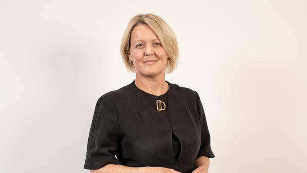 New RBS chief Alison Rose (RBS/PA)